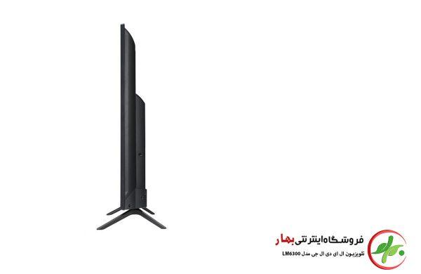 تلویزیون ال جی مدل LM6300 سایز 43 اینچ فول اچ دی