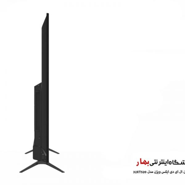 تلویزیون ال ای دی ایکس ویژن مدل 32XT520