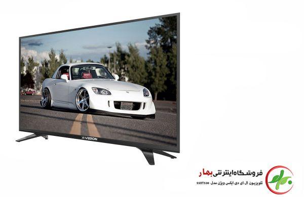 تلویزیون ایکس ویژن مدل 55XT530