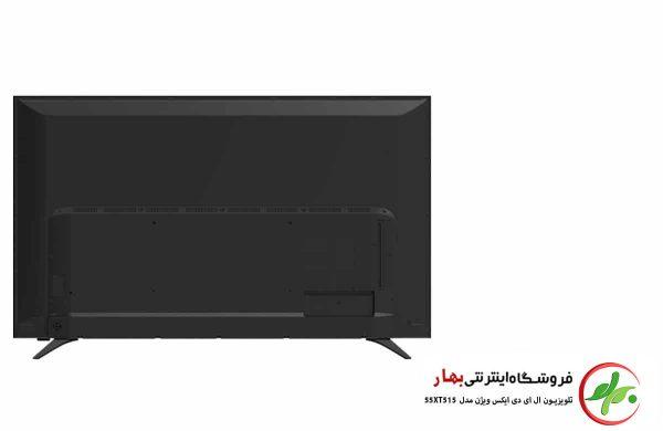تلویزیون هوشمند ایکس ویژن مدل 55XT515
