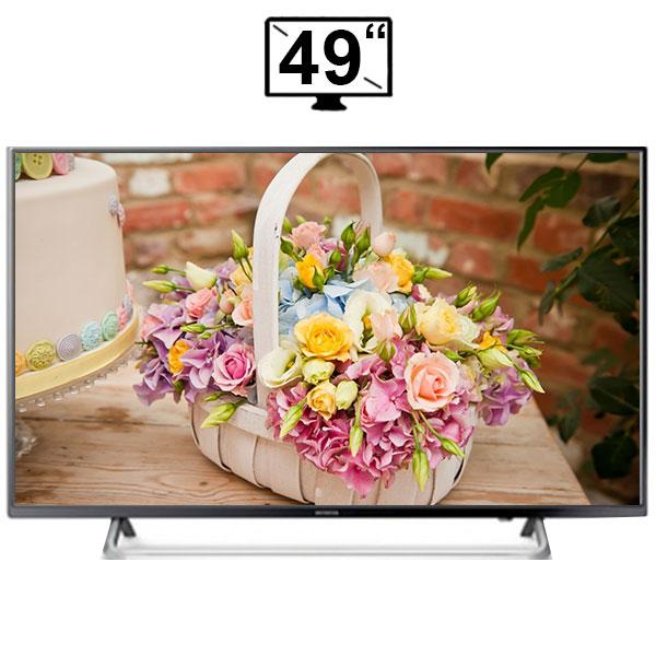 تلویزیون LED سونیا مدل SU-4997 سایز 49 اینچ