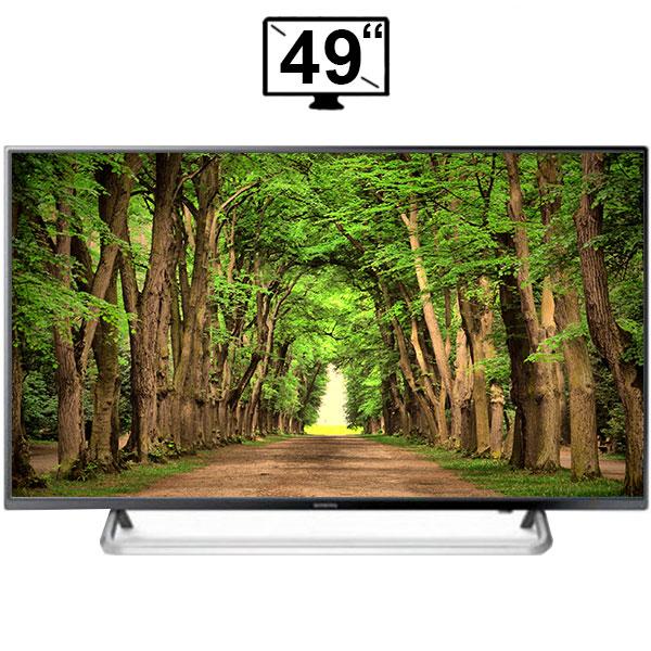 تلویزیون ال ای دی سونیا 49 اینچ مدل S-49KD4130