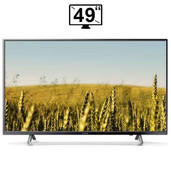 تلویزیون ال ای دی سونیا مدل SU-4988 سایز 49 اینچ