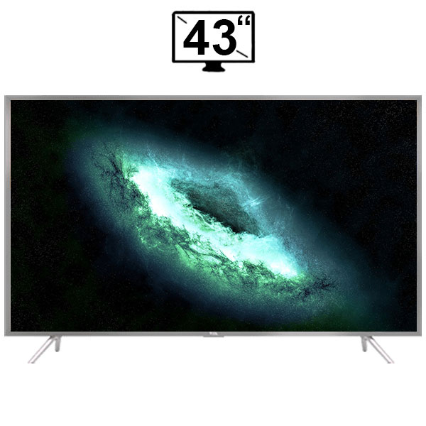 تلویزیون هوشمند ال ای دی تی سی ال مدل 43S4900 سایز 43 اینچ Full HD