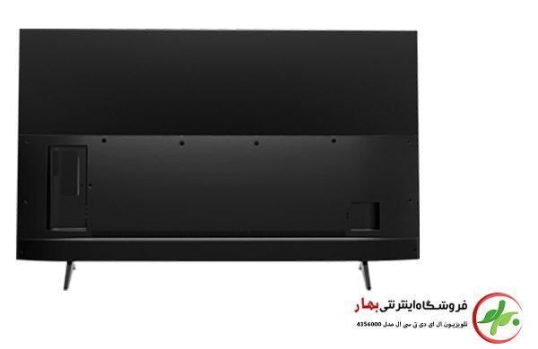 تلویزیون ال ای دی هوشمند تی سی ال مدل 43S6000