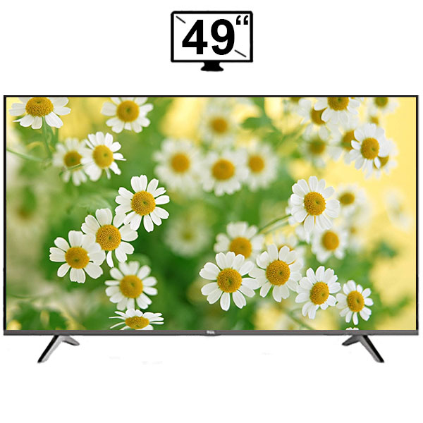 تلویزیون ال ای دی هوشمند تی سی ال مدل 49S6000 سایز 49 اینچ FULL HD