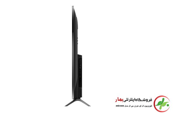تلویزیون ال ای دی تی سی ال مدل 49D3000