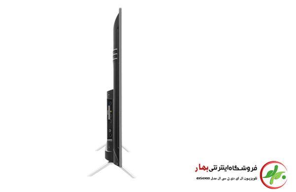 تلویزیون هوشمند تی سی ال مدل 49S4900