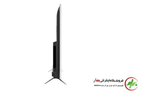 تلویزیون تی سی ال مدل 49S4910
