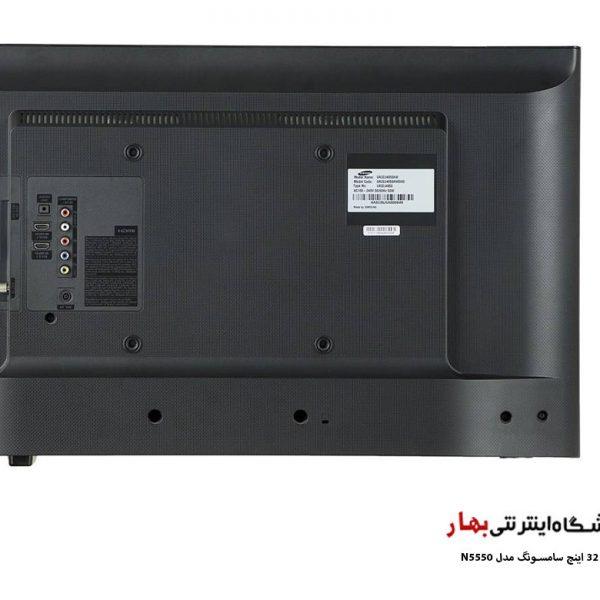 ال ای دی سامسونگ 32 اینچ مدل 32N5550 کیفیت FULL HD