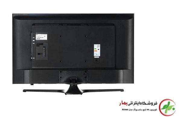 ال ای دی سامسونگ 49 اینچ مدل 49N5980 کیفیت FULL HD