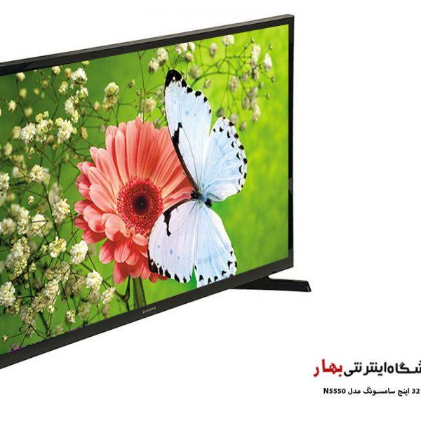 تلویزیون سامسونگ 32 اینچ مدل 32N5550 کیفیت FULL HD