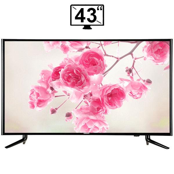 تلویزیون ال ای دی سامسونگ 43 اینچ مدل 43N5880 کیفیت FULL HD