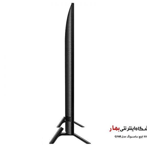 تلویزیون QLED سامسونگ 55 اینچ مدل 55Q70R