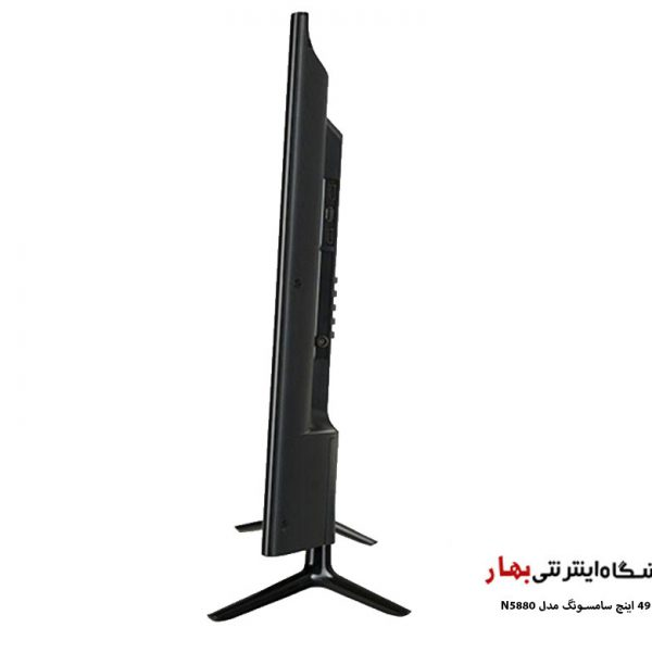 تلویزیون سامسونگ 49 اینچ مدل 49N5880 کیفیت FULL HD