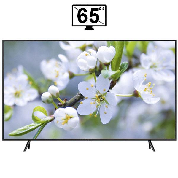 تلویزیون کیولد هوشمند QLED سامسونگ 65 اینچ مدل 65Q60R سری 6 کیفیت 4k اولترا اچ دی