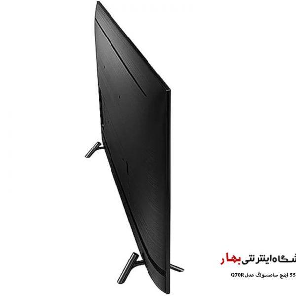 تلویزیون کیولد سامسونگ 55Q70R سایز 55 اینچ