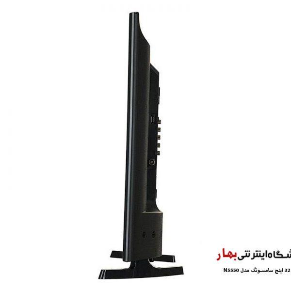 تلویزیون سامسونگ 32 اینچ مدل 32N5550
