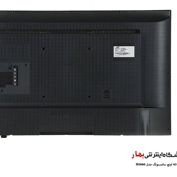 تلویزیون سامسونگ مدل 43N5880