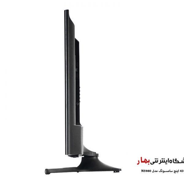 ال ای دی سامسونگ 43 اینچ مدل 43N5980 کیفیت FULL HD