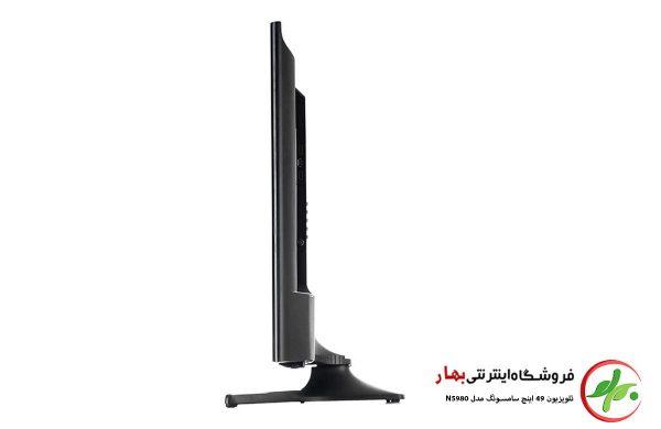 تلویزیون سامسونگ 49 اینچ مدل 49N5980