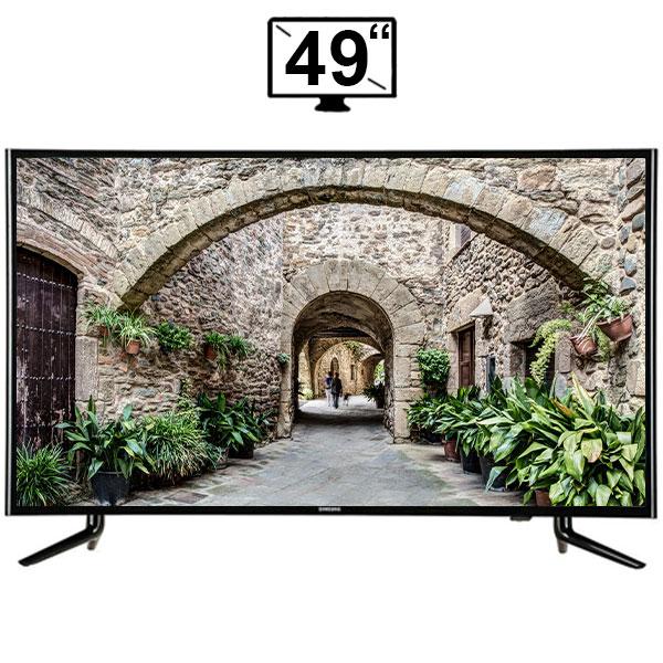 تلویزیون ال ای دی سامسونگ 49 اینچ مدل 49N5880 کیفیت FULL HD