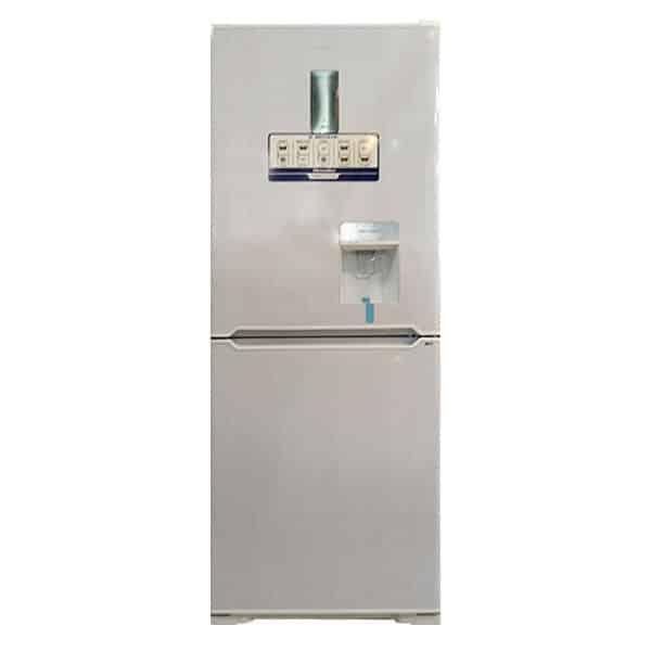 یخچال فریزر هیمالیا مدل 5 کاره هومبار