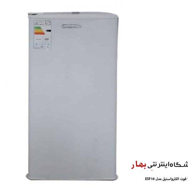 فریزر 10 فوت الکترواستیل مدل ESF10