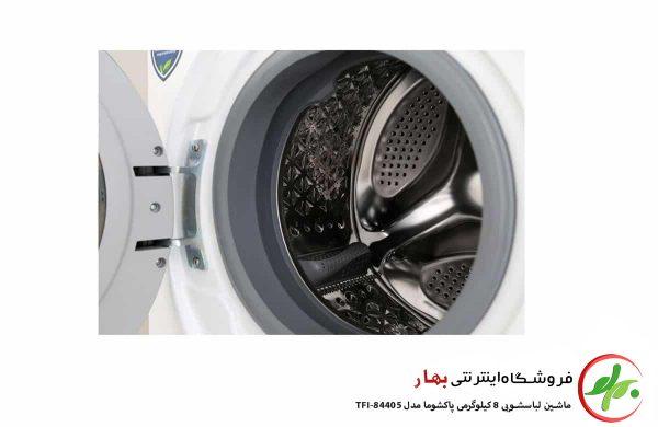ماشین لباسشویی پاکشوما مدل TFi-84405