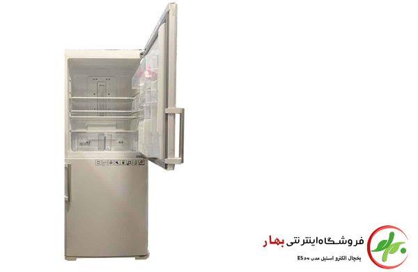 یخچال فریزر الکترواستیل مدل ES34 سری فرش