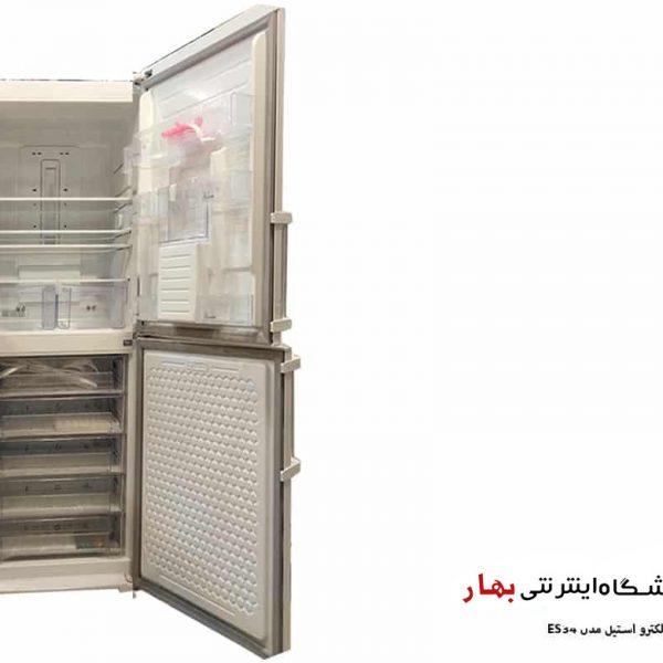 یخچال الکترواستیل مدل ES34