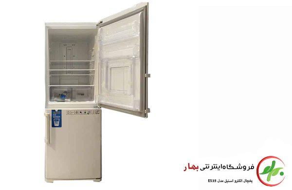 یخچال فریزر الکترواستیل مدل ES35 سری اولتیما ULTIMA