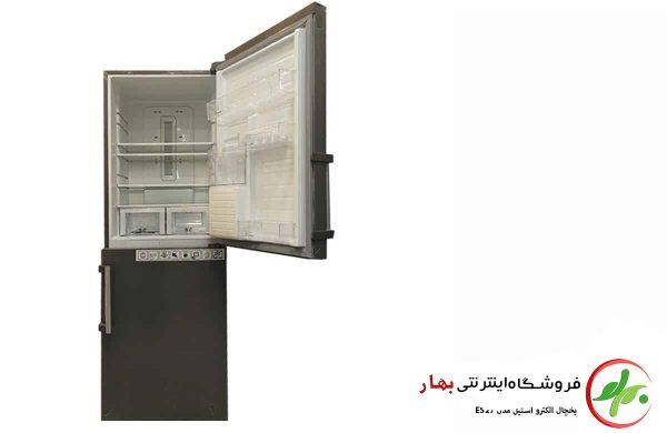 یخچال فریزر الکترواستیل مدل Es27