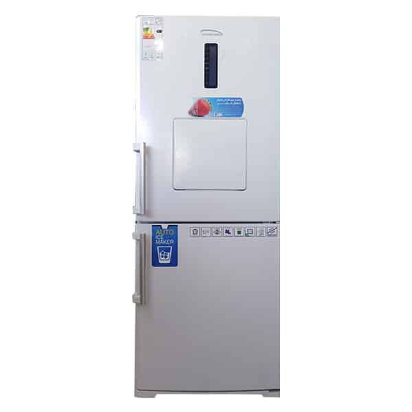 یخچال الکترواستیل مدل es35 سری استایل