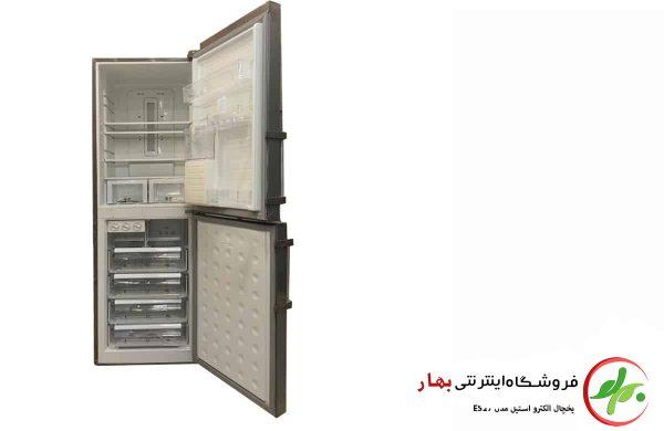 یخچال کمبی الکترواستیل مدل Es27